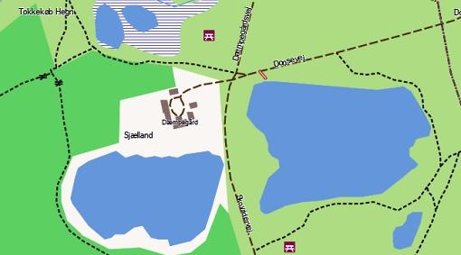 Open Street Map Osm